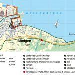 Strecken um Bönigen